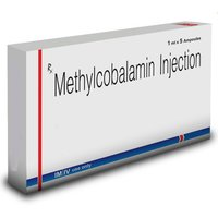 Methylcobalaine With Vitamins Injection