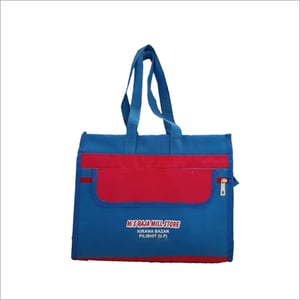 Corporate Printed Cotton Canvas Bag