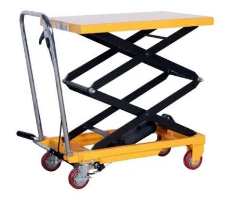 Scissor Lift Table 500 kg