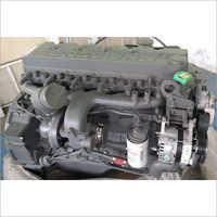 180HP 24V 2500 RPM Engine
