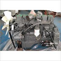 180HP 12V 2500 RPM Marine Engine