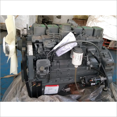 180HP 12V 2250 RPM Engine