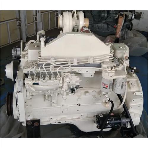 180HP 12V 2000 RPM Engine