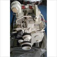 180HP 12V 2000 RPM Marine Engine