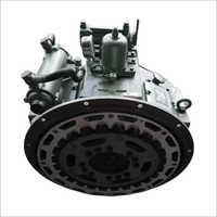 Fada Marine Gearbox