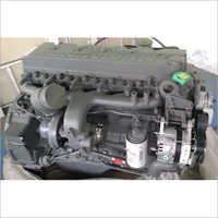 Industrial Marine Engine