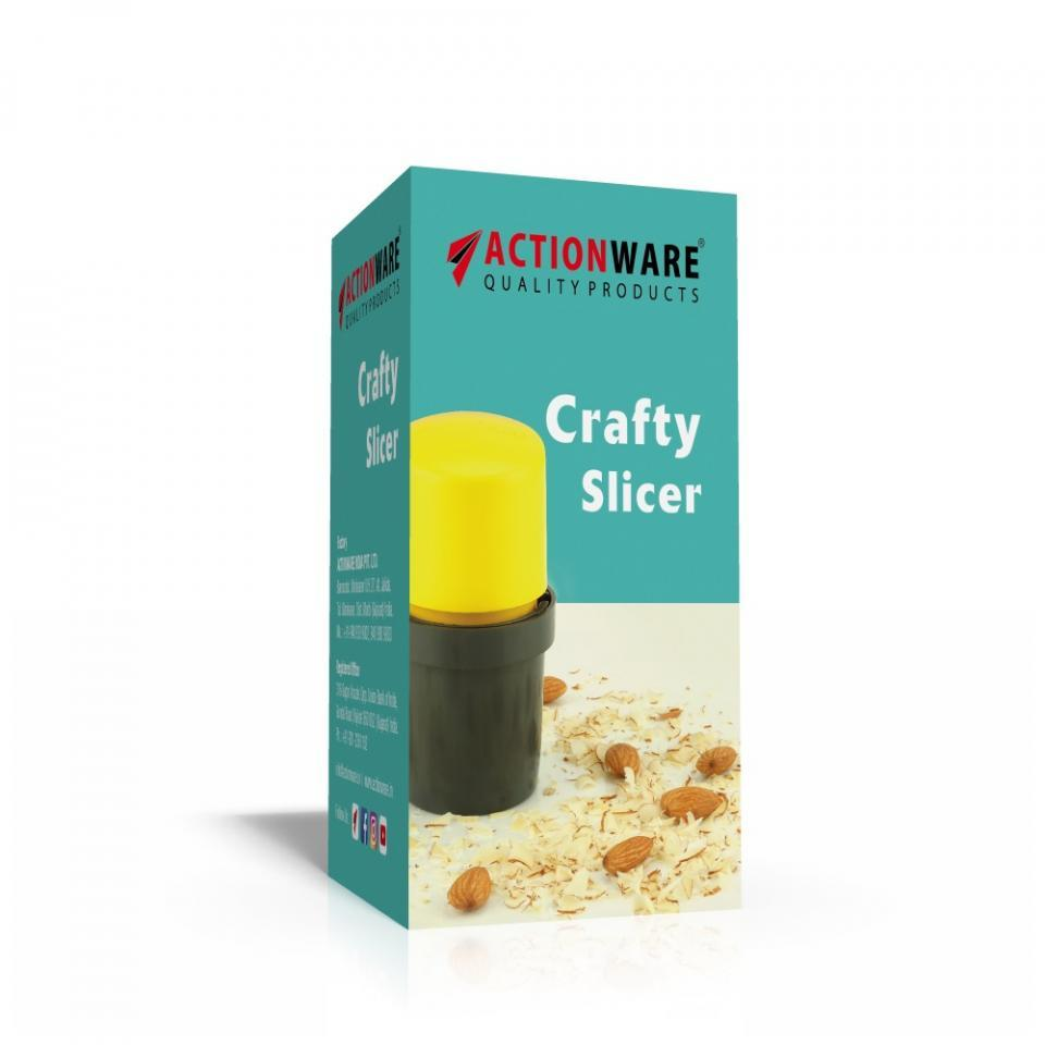 Crafty Slicer