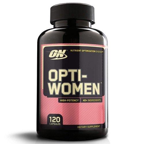Optimum Nutrition Opti-Women Multivitamin 120 Capsules