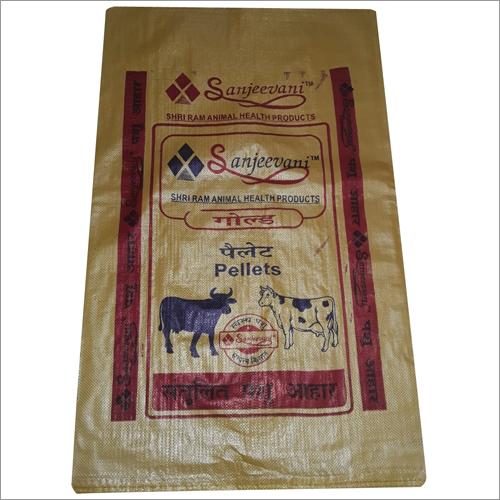Sanjeevani Gold Pellets Cattle Feed