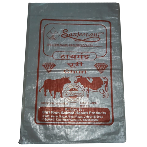 Sanjeevani Churi Cattle Feed