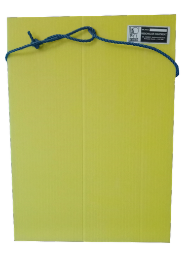 Labcare Export Yellow Sticky Trap
