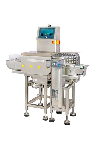 High-Speed Checkweigher System