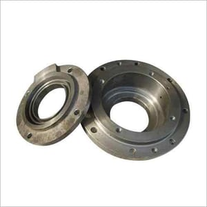 Machined Bearing Cover