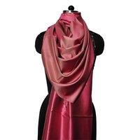 Super Silk Reversible Stole