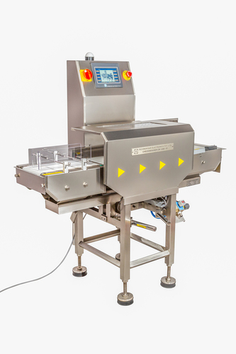 Bottle Line Checkweigher