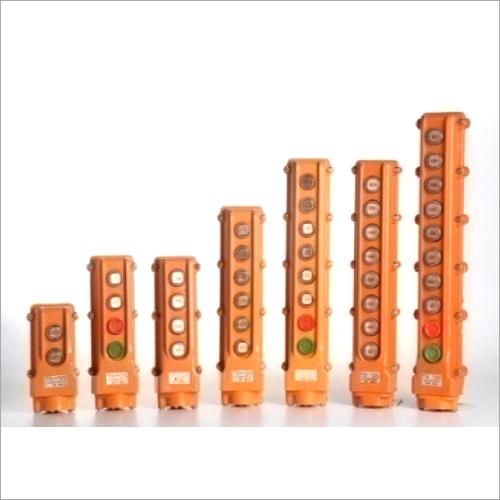 COB61, COB61A, COB62, COB62A, COB63,COB64 Pendant Control Station Cob