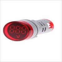 Voltmeter Indicator