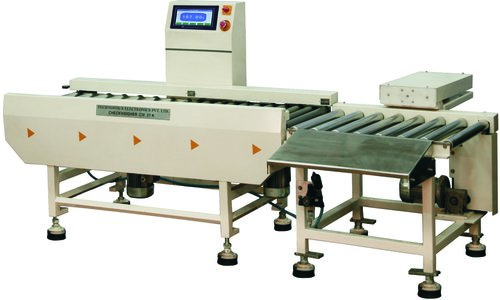Industrial Checkweigher System - CW-21K