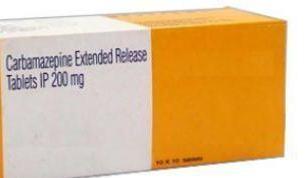 Carbamezapine Tablets