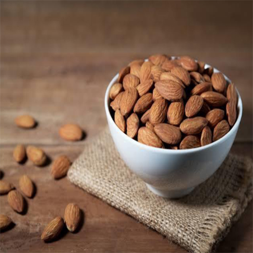 Dried Almond