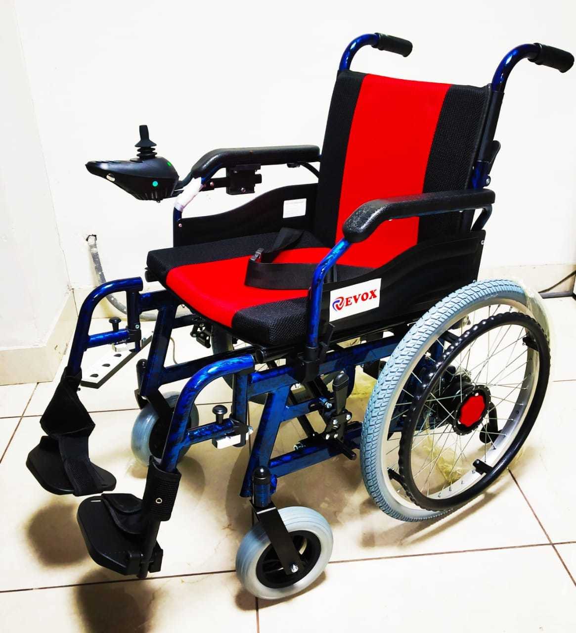 EVOX WC-103 Electric Wheel Chair