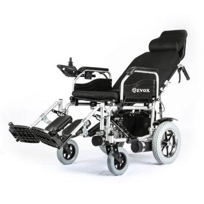 EVOX WC-104 Reclining Foldable Electric Wheel Chair