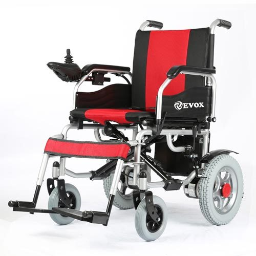 Small Electric Wheelchair