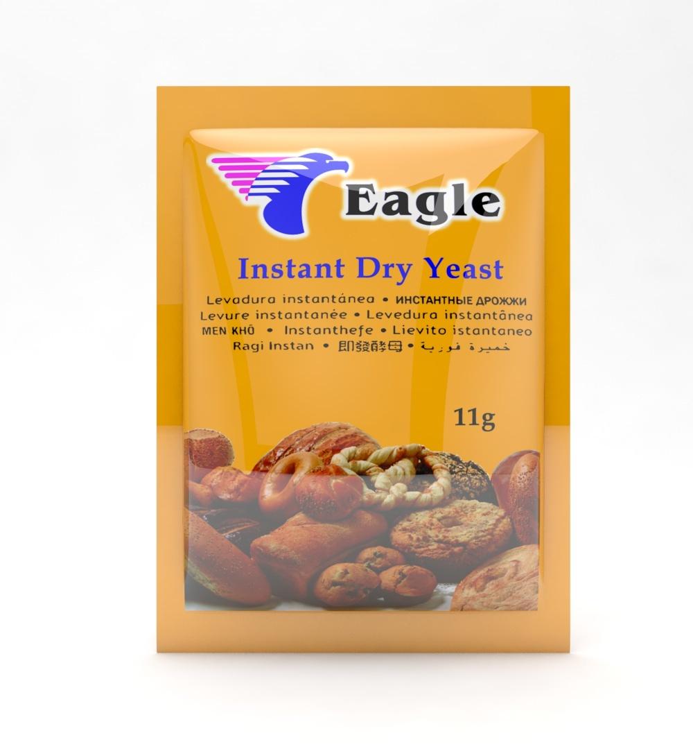 Instant Dry Yeast (Sachet)