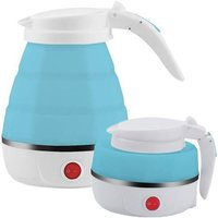 Labcare Export Fordable Electric Kettle