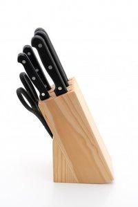 Labcare Export Knife & Scissor