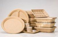 Bagass/ Areca Plates and Bowls