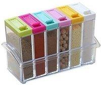 Labcare Export Spice Jar Set