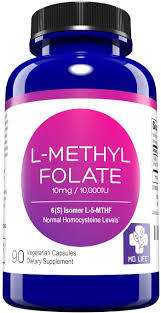 L Methyl Folate