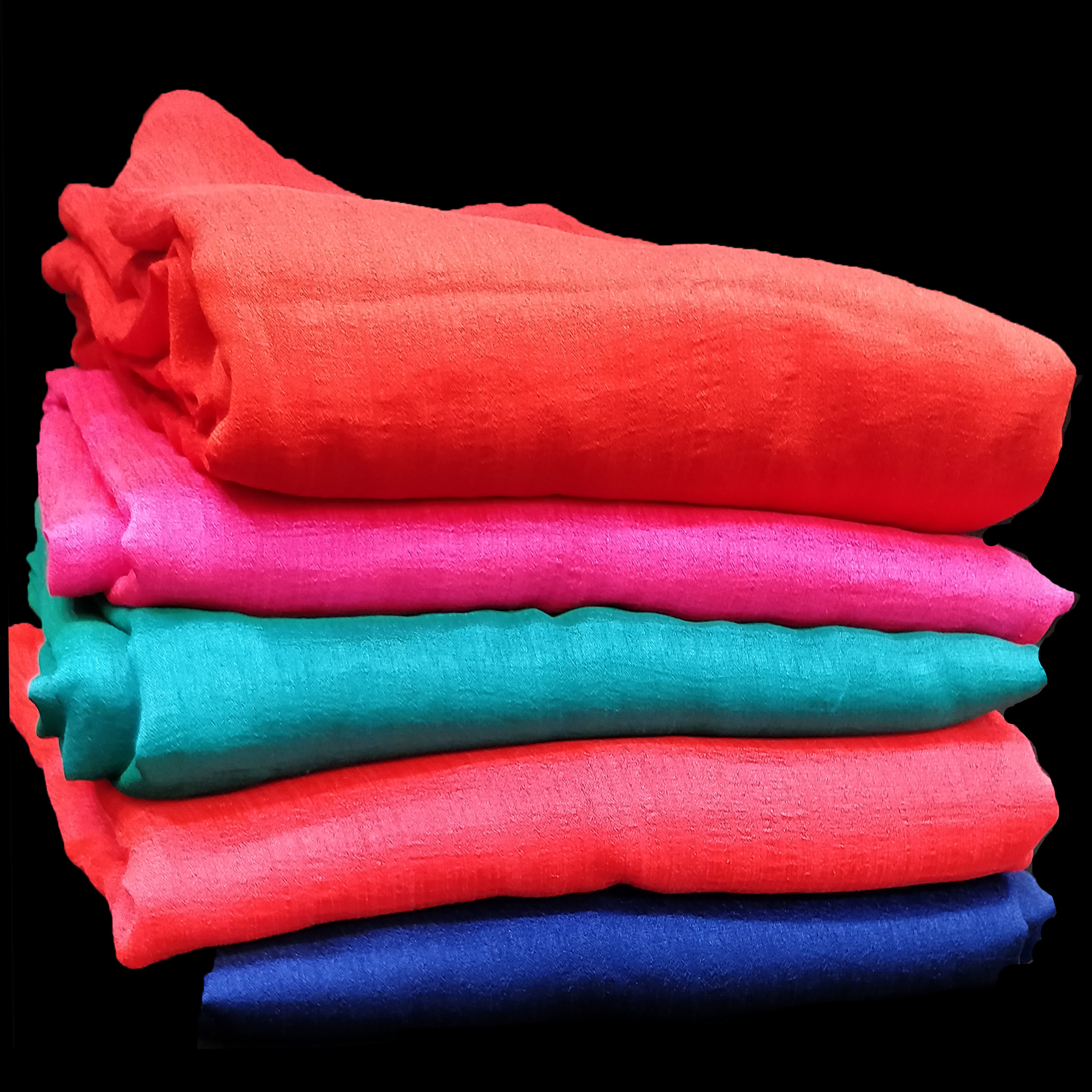 Vichitra Saree Fabric