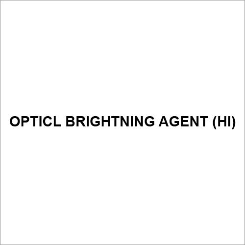 Opticl Brightning Agent (HI)