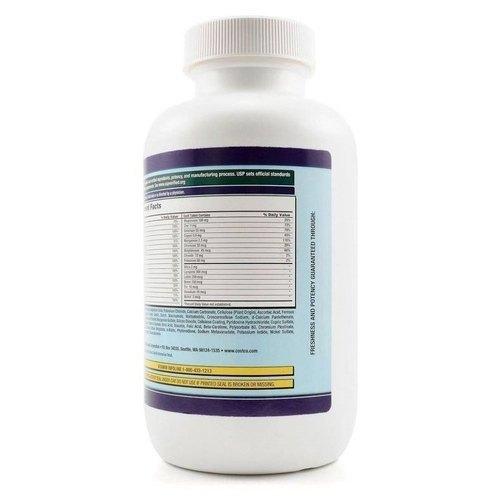 Kirkland Signature Daily Multi Vitamins & Minerals 500 Tablets