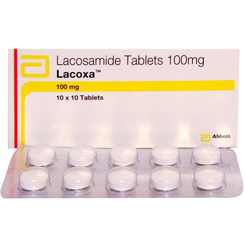 Lacosamide Tablets