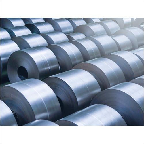 Industrial Aluminium Coils