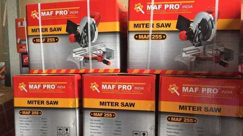 MITERSAW MACHINE MAF PRO