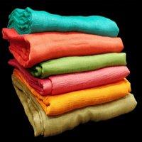 Vichitra Silk Fabric