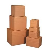 Industrial 7 Ply Corrugated Box
