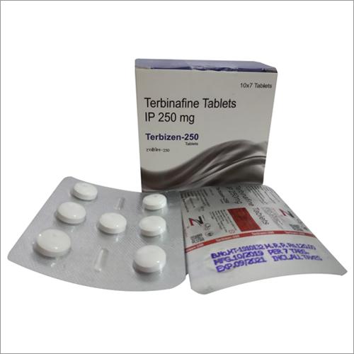 Terbizen 250 Tablets