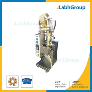 Sugar One Time Use Small Sachet Packaging Machine