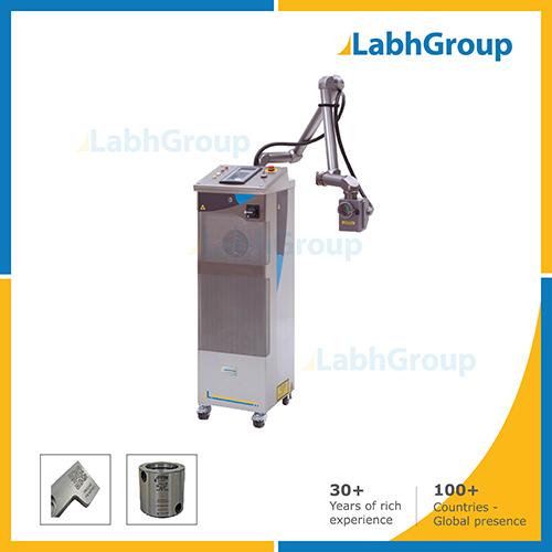 Advance Laser Marking Machine