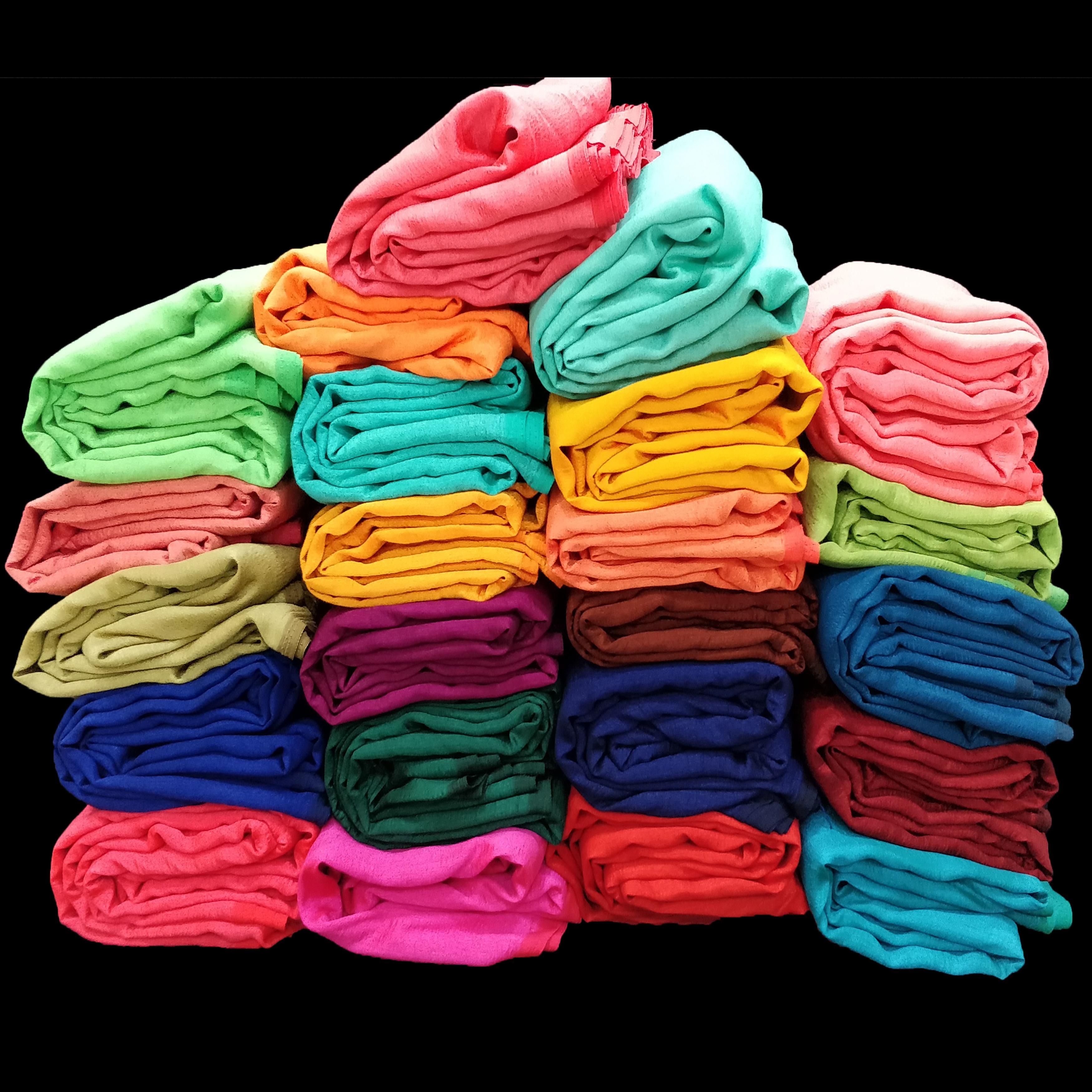 Vichitra Silk Material