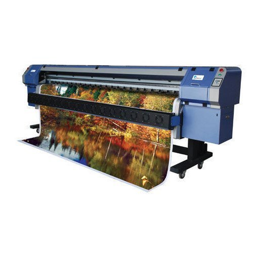 Eco Solvent Printing Services
