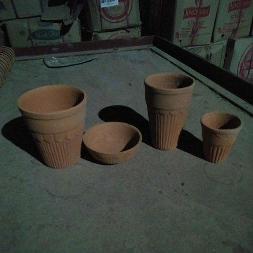 Terracotta Kullad