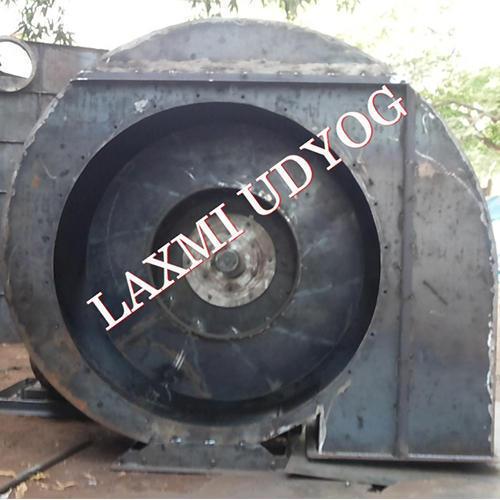 Steam Boiler Fan