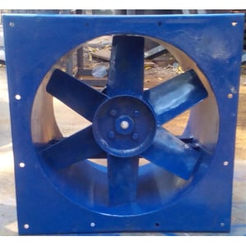 Ducting Fan