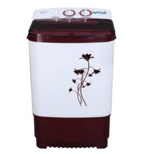 8.0 KG Semi Automatic Washing Machine